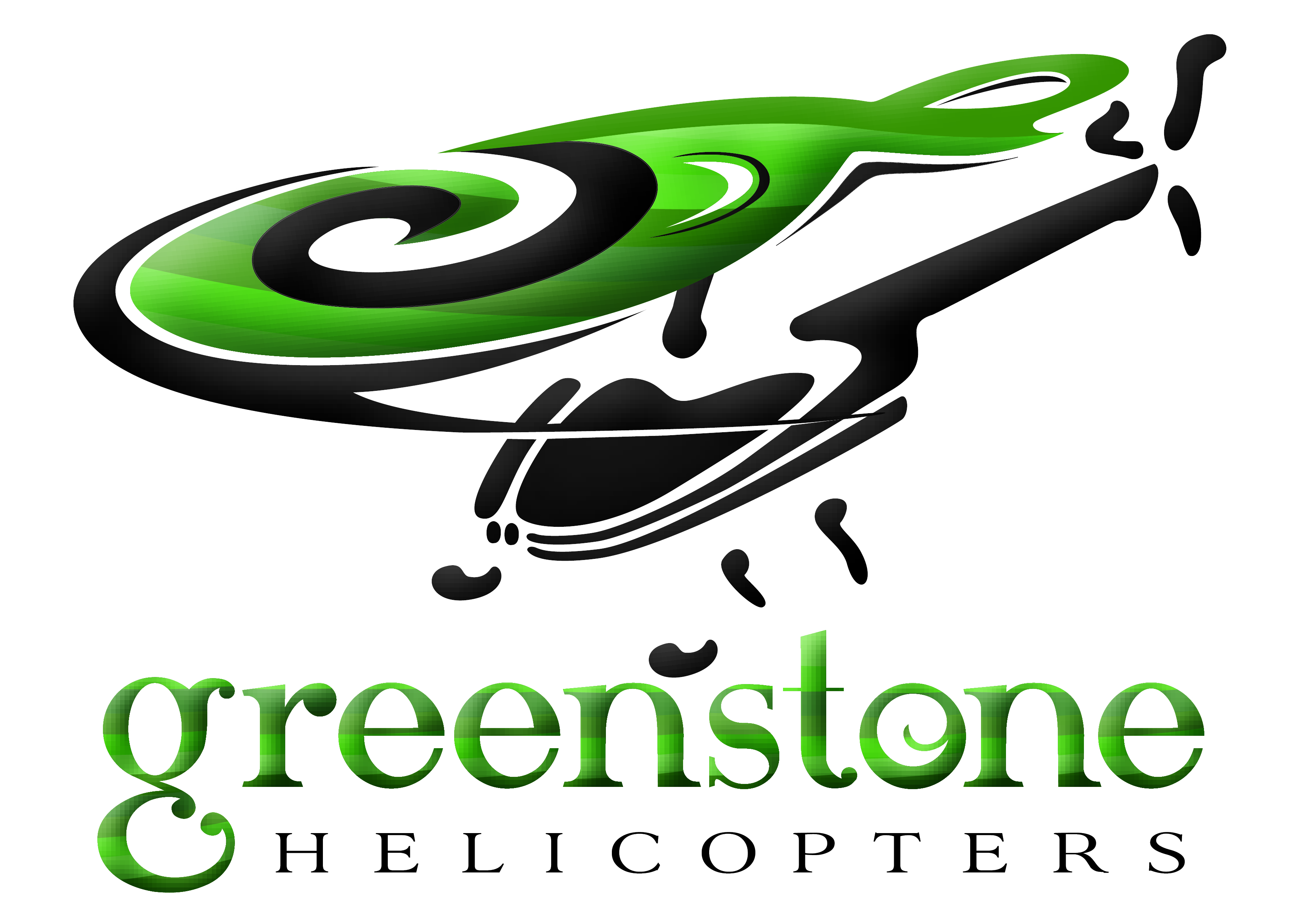 Greenstone Helicopters, Haast Helicopters, West Coast Helicopters, New Zealand