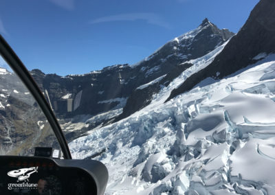 Mt Aspiring Views
