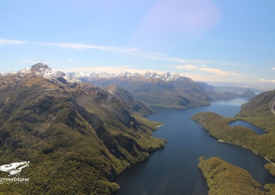 Fiordland Heli-Views