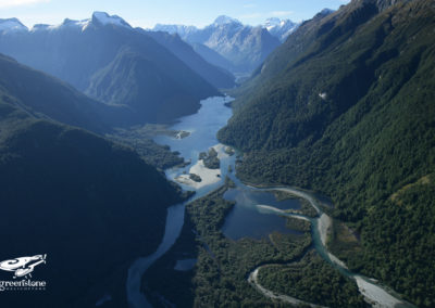 Fiordland Heli Views